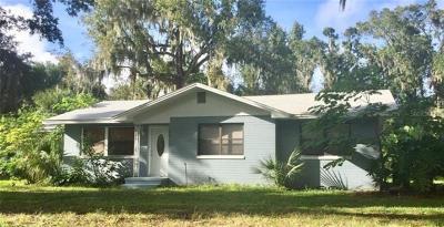Daytona, Daytona Beach, Daytona Beach Shores, De Leon Springs, Flagler Beach Single Family Home For Sale: 908 Flomich Street