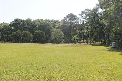 Lutz Residential Lots & Land For Sale: 6034 Lakeside Drive