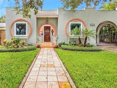 Hillsborough County Single Family Home For Sale: 2434 W Prospect Road