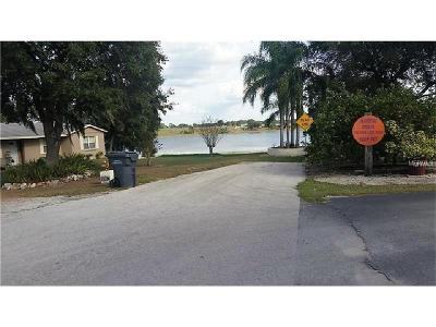 Bartow Residential Lots & Land For Sale: 3172 E Central Avenue