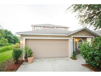 Winter Haven Single Family Home For Sale: 2761 Whispering Trails Drive