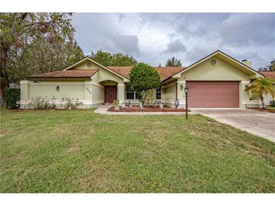 Winter Haven Single Family Home For Sale: 4900 Willowbrook Circle