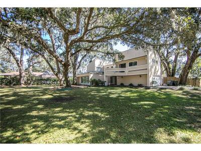 Lakeland Single Family Home For Sale: 6318 Cedar Lane