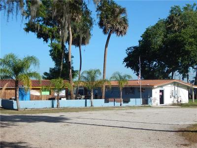 Haines City Multi Family Home For Sale