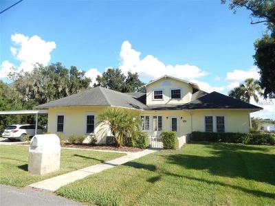 Polk County Single Family Home For Sale