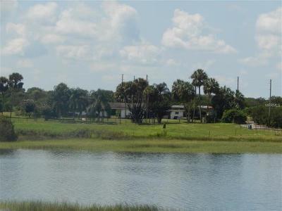 Polk County Single Family Home For Sale: 7731 Kimbrel Road