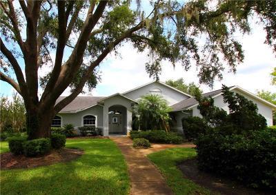 Polk County Single Family Home For Sale: 340 Maniac Lane