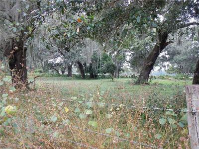 Lakeland FL Residential Lots & Land For Sale: $675,000