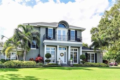 Lakeland Single Family Home For Sale: 425 Palmola Street