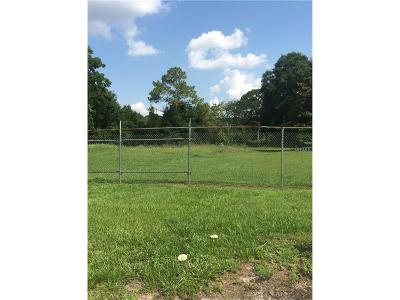 Auburndale Residential Lots & Land For Sale: 250 Haire Lane