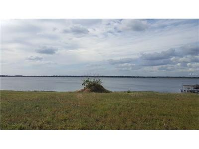Auburndale Residential Lots & Land For Sale: Melissa Trail