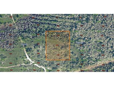 Polk City Residential Lots & Land For Sale: Sweet Hill Road