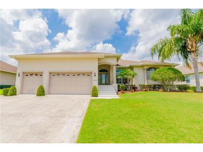 Lakeland FL Single Family Home For Sale: $323,000
