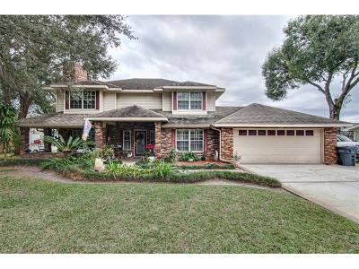 Lakeland Single Family Home For Sale: 926 Lake Deeson Point