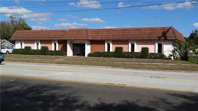 Commercial For Sale: 1645 Lakeland Hills Boulevard