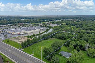 Lakeland Residential Lots & Land For Sale: 811 Marcum Road