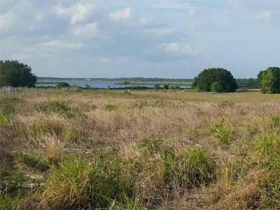 Bartow Residential Lots & Land For Sale: Lake Enderly Boulevard
