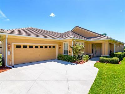 Lakeland Single Family Home For Sale: 2436 Laurel Glen Drive