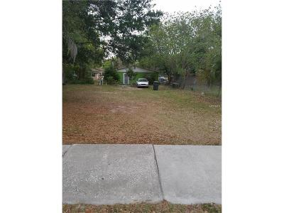 Lakeland Residential Lots & Land For Sale: 0 10th Street