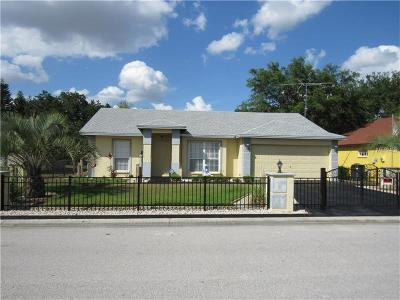 Winter Haven Single Family Home For Sale: 3716 Imperial Drive