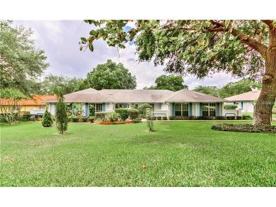 Lakeland Single Family Home For Sale: 5251 Glenmore Drive