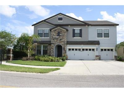 Lakeland FL Single Family Home For Sale: $359,900