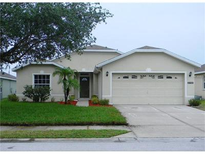 Lakeland FL Single Family Home For Sale: $179,900