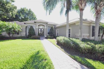 Lakeland Single Family Home For Sale: 6270 Ashley Drive