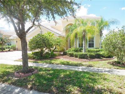 Kissimmee Single Family Home For Sale: 2640 Breaker Lane