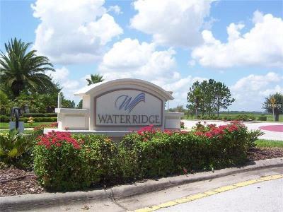 Auburndale Residential Lots & Land For Sale: 197 Stargrass Drive