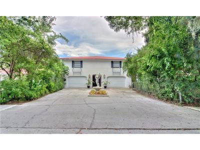Lakeland Single Family Home For Sale: 1471 Lake Bonny Drive W