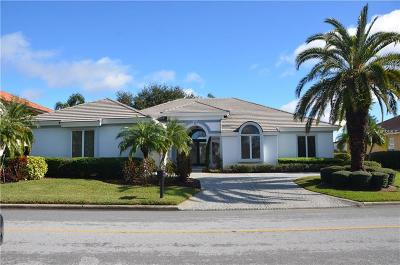 Lakeland Single Family Home For Sale: 2924 Grasslands Drive