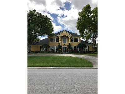 Lakeland Single Family Home For Sale: 5328 Plantation Vista Way