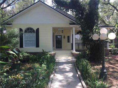 Seffner Single Family Home For Sale: 11205 Sligh Avenue