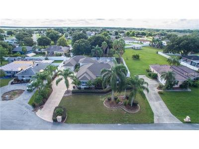 Auburndale Single Family Home For Sale: 300 White Cliff Boulevard