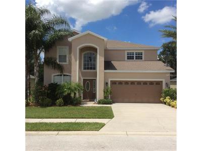 Lakeland Single Family Home For Sale: 5784 Woodruff Way