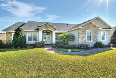 Lakeland Single Family Home For Sale: 6376 Highlands In The Woods Avenue