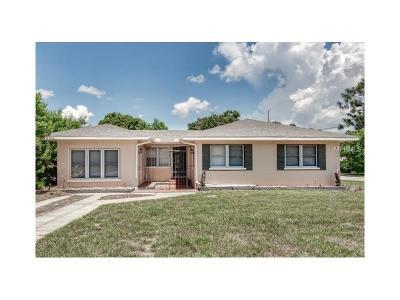 Winter Haven Single Family Home For Sale: 343 Avenue F SE