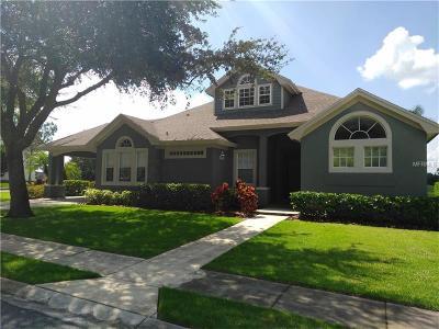 Lakeland Single Family Home For Sale: 785 Osprey Landing Drive