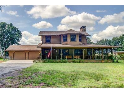 Lakeland Single Family Home For Sale: 1812 Gibsonia Galloway Road