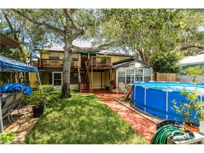 Gulfport FL Single Family Home For Sale: $389,900