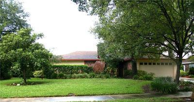 Lakeland Single Family Home For Sale: 1414 Miller Lane