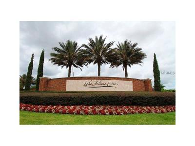 Auburndale Residential Lots & Land For Sale: 4229 Juliana Lake Drive