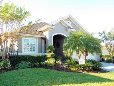 Lakeland Single Family Home For Sale: 8281 Lake James Drive