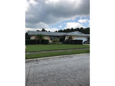 Seminole Single Family Home For Sale: 12745 91st Avenue