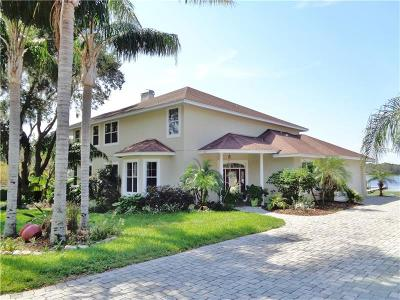 Lakeland Single Family Home For Sale: 5616 Canvasback Place