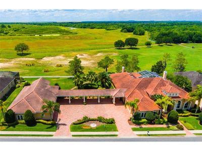 Lakeland Rental For Rent: 745 Whisper Woods Drive