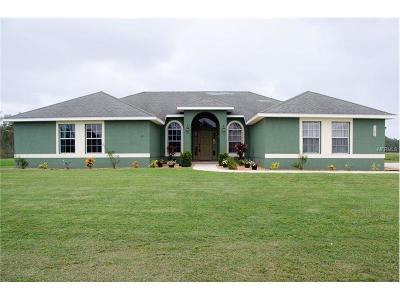 Lakeland Single Family Home For Sale: 2048 Farrington Drive