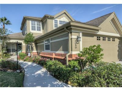 Lakeland Villa For Sale: 3050 Shoal Creek Village Drive