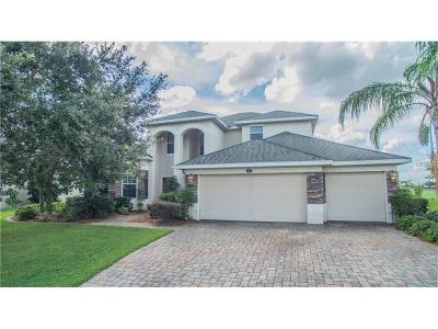 Winter Haven Single Family Home For Sale: 1880 Crossroads Boulevard